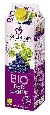 Viinamarjamahl Höllinger 1L