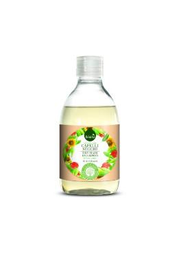Šampoon kuivadele juustele Biolu, 300ml