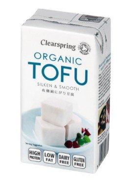 Tofu siidine Clearspring, 300g