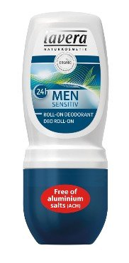 Roll-on deodorant meestele Lavera, 50ml