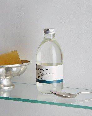 Suuloputusvahend inglise piparmündiga Georganics, 300ml