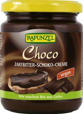 Mõrušokolaadikreem Choco Rapunzel, 250g