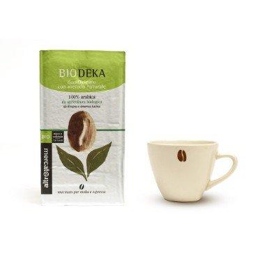 Kofeiinivaba kohv Altromercato, 250g