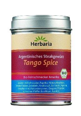 """Argentiina maitseainesegu """"Tango vürtsid"""" lihale Herbaria, 100g"""