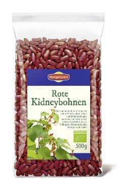 Punased kidney oad Morgeland, 500g