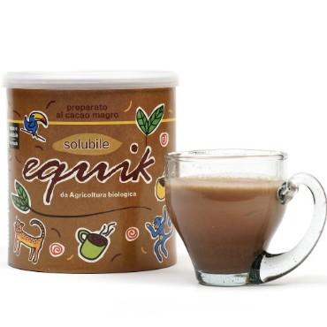 Lahustuv kakao Altromercato, 300g