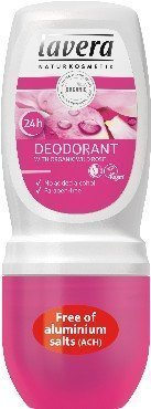 Roll-on deodorant kibuvitsaga Lavera, 50ml