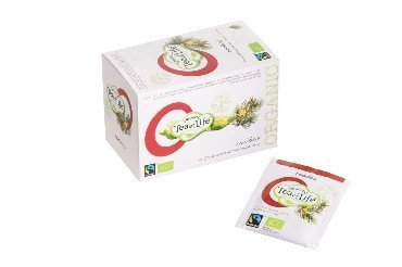 Rooibose tee Tea of Life, 25tk/37,5g