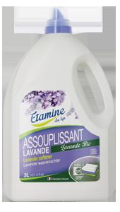 Pesupehmendaja lavendliõliga Etamine du lys, 3L
