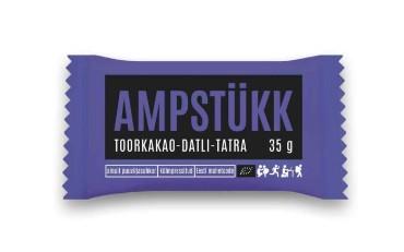 Toorkakako-datli-tatra ampstükk 35g