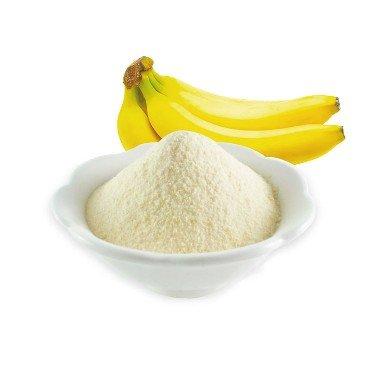 Külmkuivatatud banaani pulber Ever Trust, 60g