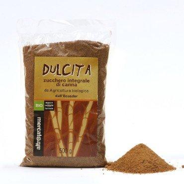Rafineerimata roosuhkur Dulcita Altromercato, 500g