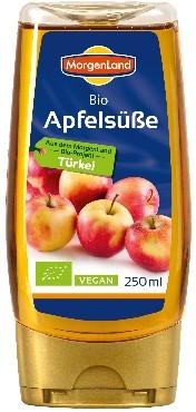Magustaja õunamahlast Morgenland, 250ml