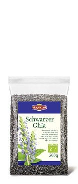 Chia seemned Morgenland, 200g