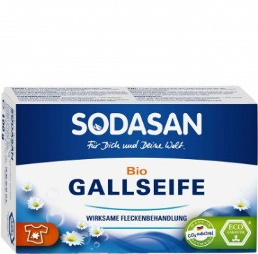 Sapiseep Sodasan, 100 g