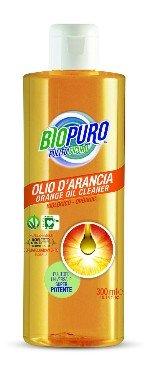 Apelsiniõli Biopuro, 300ml