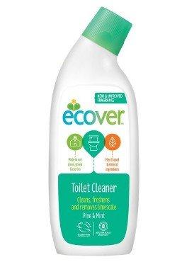 WC puhastusvahend männi ja piparmündi lõhnaline Ecover, 750ml