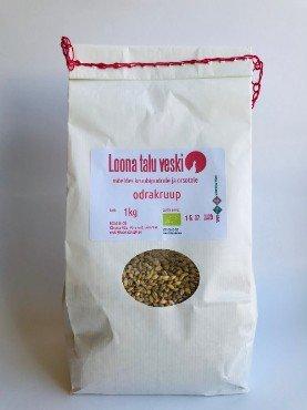 Mahe odrakruup Loona talu veski, 1kg