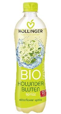 Leedriõielimonaad Höllinger, 500ml