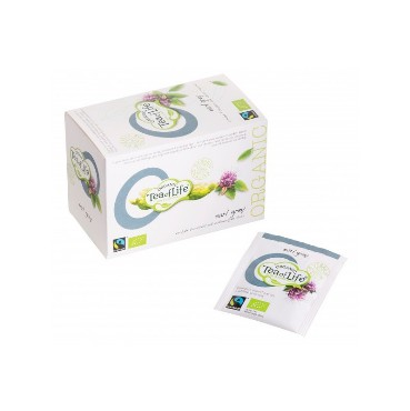 Must tee Earl grey Tea of Life,  25tk/37,5g