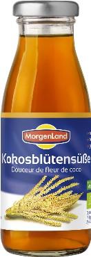Kookosõie magustaja Morgenland, 250ml