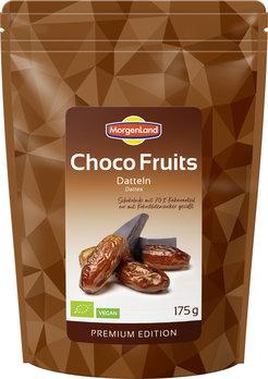Dattel šokolaadis Morgenland, 175g
